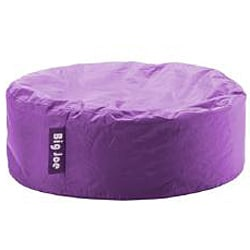 BeanSack Super Joe Purple Bean Bag Chair