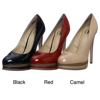 Kelsi Dagger Women's 'Cadi' Platform Heels