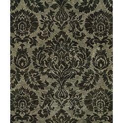 Evan Grey Transitional Area Rug (3'6 x 5'6)