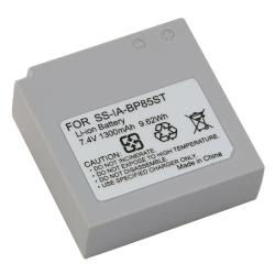 BasAcc Compatible Li-ion Battery for Samsung IA-BP85ST