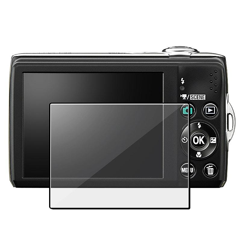 BasAcc Screen Protector for Nikon L18/ L20/ L22/ S8100