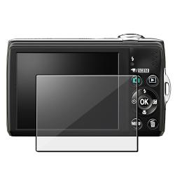 BasAcc Screen Protector for Nikon L18/ L20/ L22/ S8100