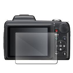 INSTEN Clear Screen Protector for Nikon L100/ L110