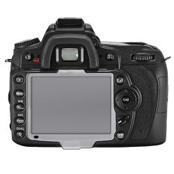BasAcc LCD Screen Cover for Nikon D90