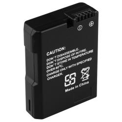 BasAcc Compatible Li-ion Battery for Nikon EN-EL14