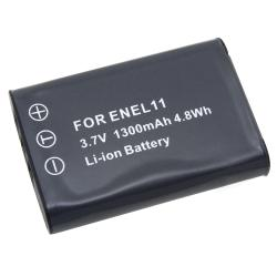 BasAcc Compatible Li-ion Battery for Nikon EN-EL11