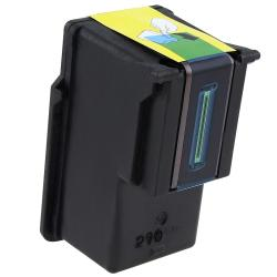 INSTEN Canon PG-210XL Black Ink Cartridge (Remanufactured)