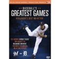 Baseball's Greatest Games: Verlander No-Hitter