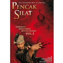 Pencak Silat Lankas: Indonesian Art of Fighting: Vol. 1 (DVD)