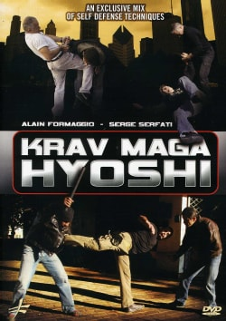 Krav Maga-Hyoshi: Self Defense Techniques (DVD)