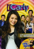 iCarly: The Complete 4th Season (DVD)