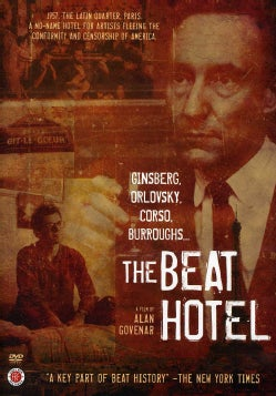 The Beat Hotel (DVD)