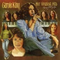 Carole King - Her Greatest Hits Songs of Long Ago