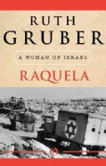 Raquela: A Woman of Israel (Paperback)