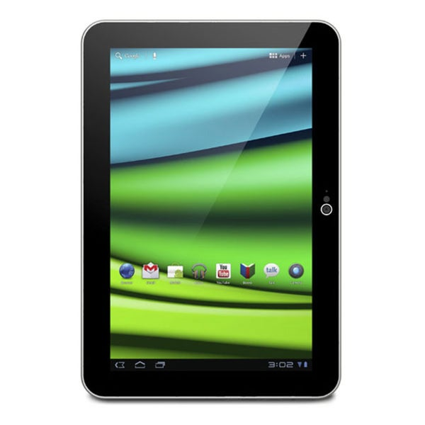 """Toshiba Excite AT205-T16I 10.1"""" LED 16 GB Tablet Computer - Wi-Fi - T"""