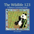 The Wildlife 123: A Nature Counting Book (Paperback)