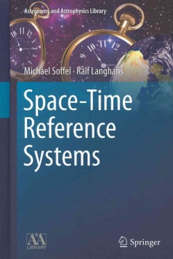 Space-Time Reference Systems (Hardcover)
