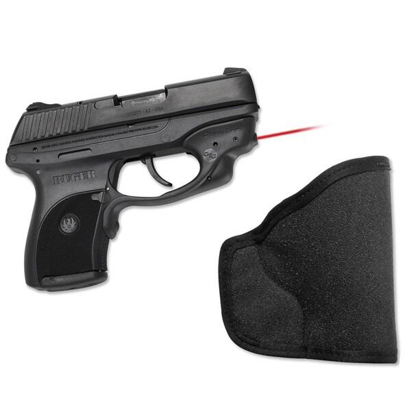 Crimson Trace Laserguard/ Holster for Ruger LC9 Pistols