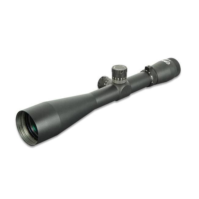 Sun Optics LR4 Long Range 3-12x50mm Tactical Riflescope