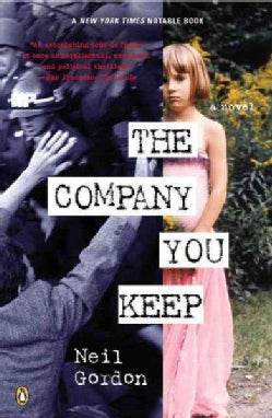 The Company You Keep (Paperback)