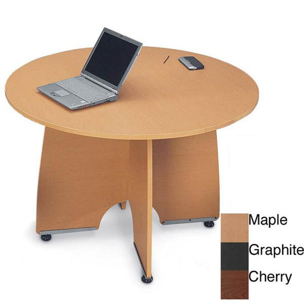 OFM 43-inch Round Meeting/ Conference Table
