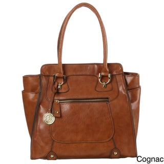 London Fog Knightsbridge Tote Bag