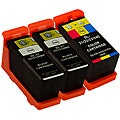 Sophia Global Dell 21 Compatible Black and Color Ink Cartridges (Pack
