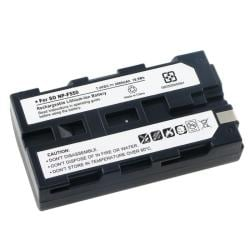 BasAcc Compatible Li-ion Battery for Sony NP-F550/ NP-F330/ NP-F750