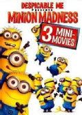 Despicable Me Presents: Minion Madness (DVD)