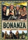 Bonanza: The Official Third Season Vol. 2 (DVD)