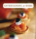 Entertaining: Recipes and Inspirations for Gathering With Family and Friends (Hardcover)