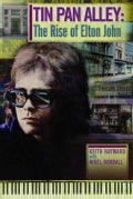 Tin Pan Alley: The Rise of Elton John (Paperback)