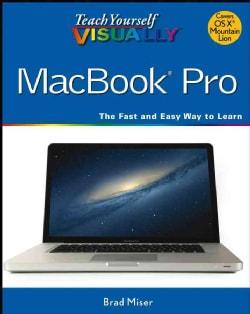 Teach Yourself Visually MacBook Pro (Paperback)