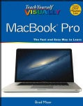 Teach Yourself Visually MacBook Pro (Paperback)