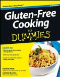 Gluten-Free Cooking for Dummies (Paperback)