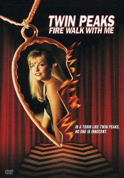 Twin Peaks: Fire Walk With Me (DVD)