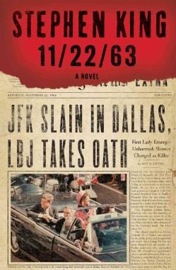 11/22/63 (Paperback)