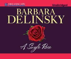 A Single Rose (CD-Audio)