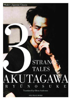 3 Strange Tales (Paperback)