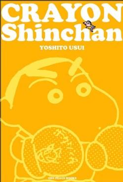 Crayon Shinchan 2 (Paperback)