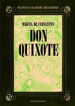 Don Quixote (Paperback)