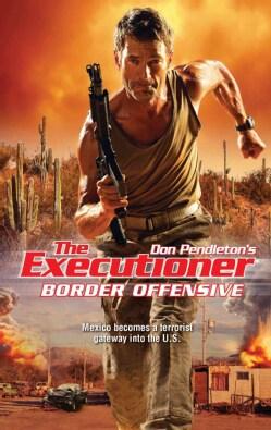Border Offensive (Paperback)