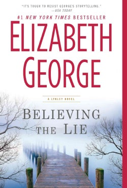 Believing the Lie (Paperback)