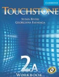 Touchstone Workbook (Spiral bound)