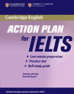 Action Plan for IELTS: General Training Module (Paperback)