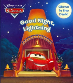 Good Night, Lightning (Novelty book)