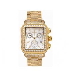 Joe Rodeo Women's Madison Diamond Stainless-Steel Watch