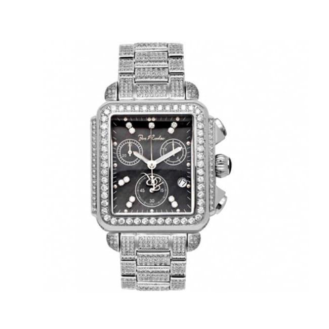 Joe Rodeo Women's Madison 10.25 ct Diamond Watch