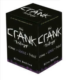 The Crank Trilogy: Crank / Glass / Fallout (Paperback)