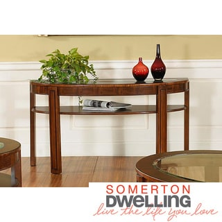 Somerton Dwelling Fashion Trend Sofa Table